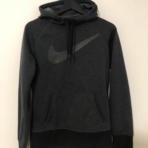 Like New, Nike Therma Fit Hoodie